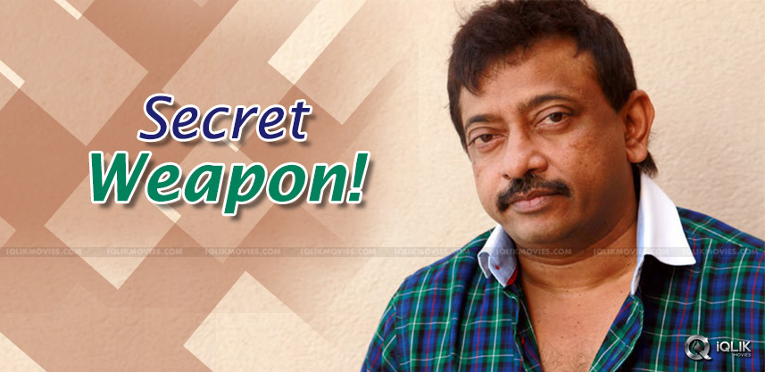 ram-gopal-varma-introducing-new-weapon
