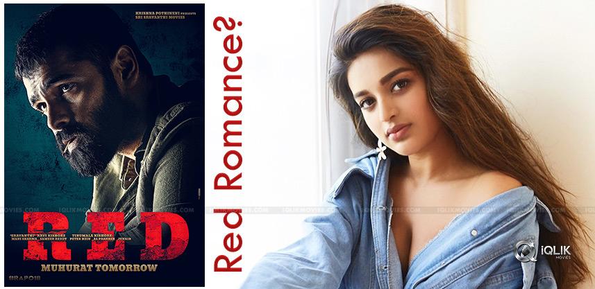 ram-nidhi-agerwal-red-romance