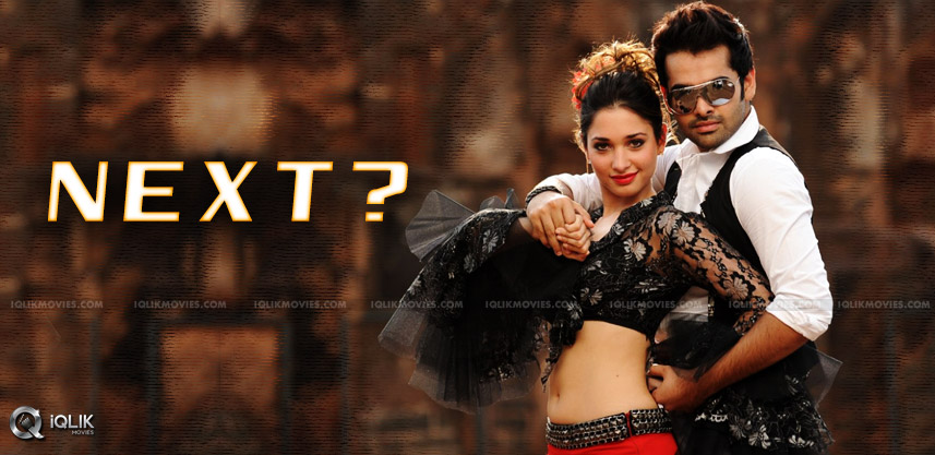 tamannaah-in-hero-ram-pothineni-next-movie