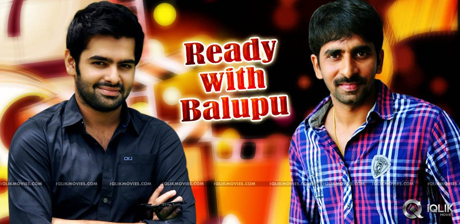 Ram-to-team-up-with-Balupu-director