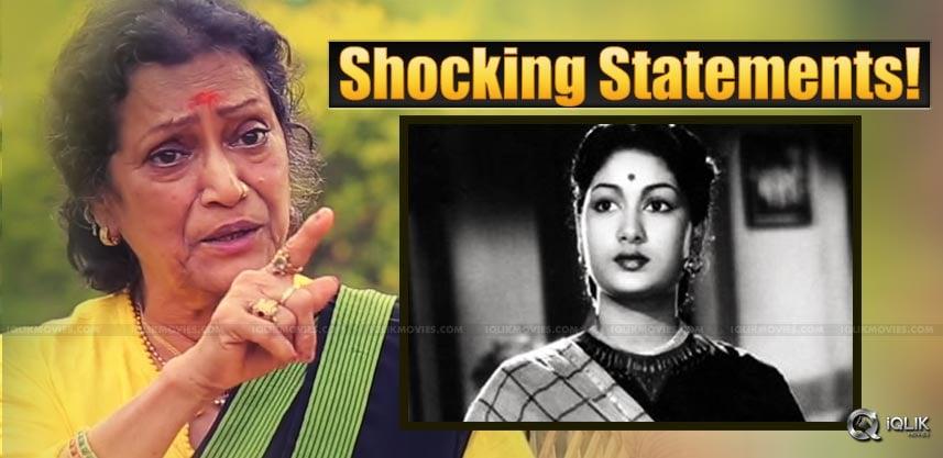 ramaprabhas-sensational-comments-savitri-