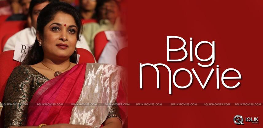 ramya-krishna-gets-role-in-robo2-film