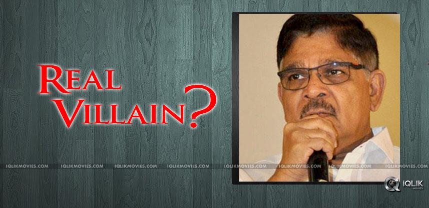 hero-rana-calls-allu-aravind-as-real-villain