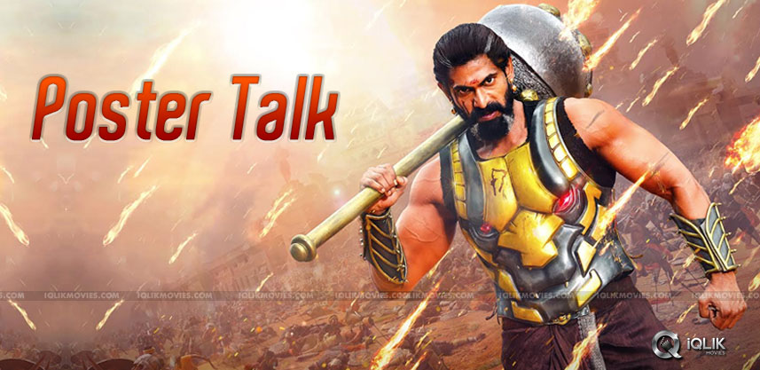 discussion-on-rana-look-in-baahubali2-details