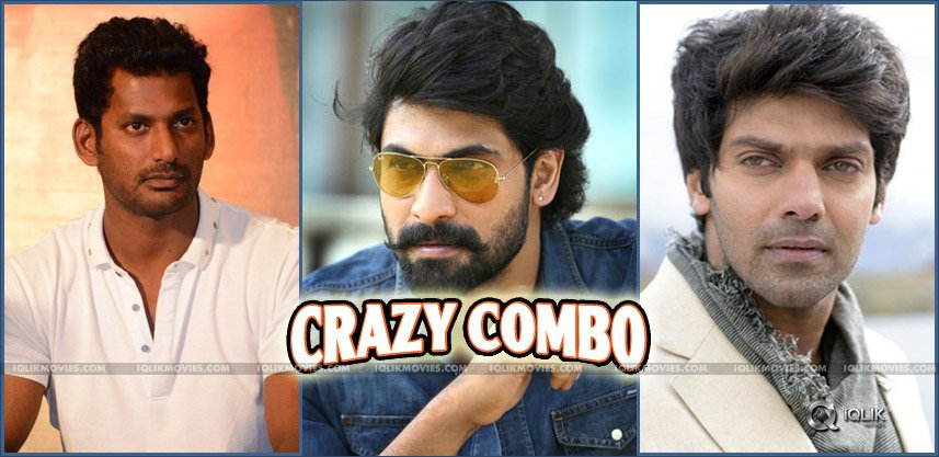 rana-daggubati-multi-starrer-with-director-bala