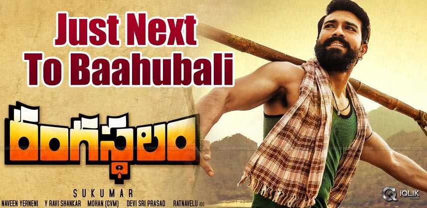 rangasthalam-is-next-to-baahubali-records-