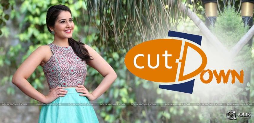 actress-rashi-khanna-to-look-slimmer