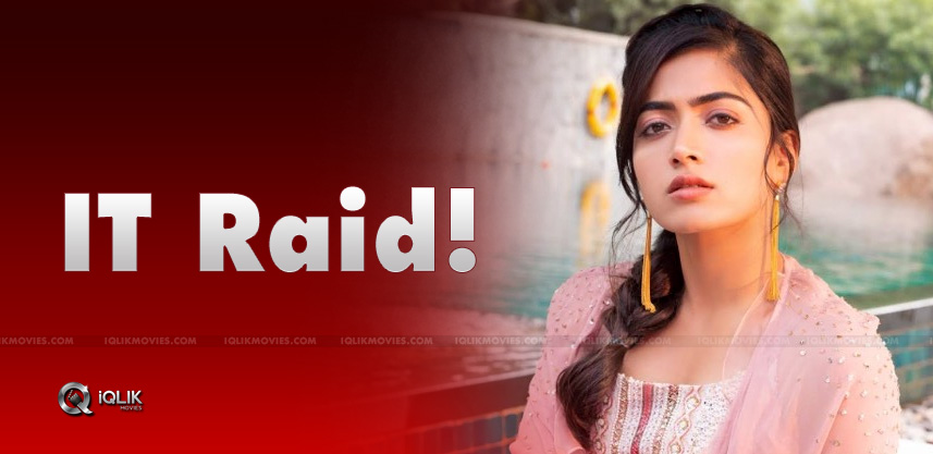 25-Lakhs-Recovered-From-Rashmika039-s-Residence