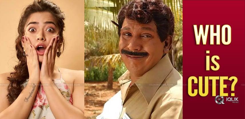 Rashmika-Vs-Vadivelu-Who-Is-Cute
