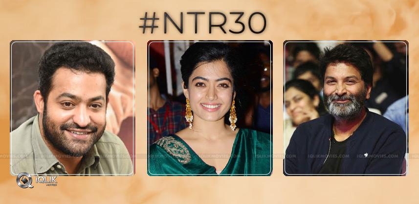 Rashmika-Roped-For-Jr-NTR-Trivikram-Next