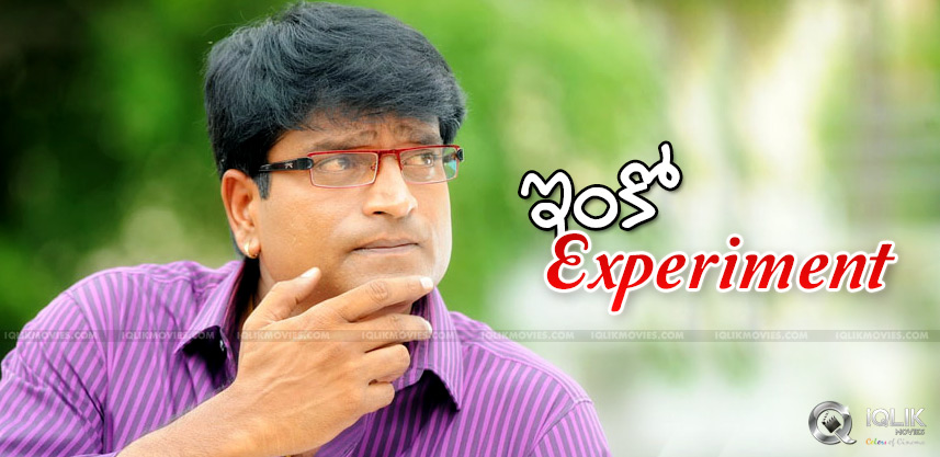 ravi-babu-new-movie-with-suresh-productions
