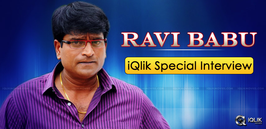 avunu-2-director-ravi-babu-interview