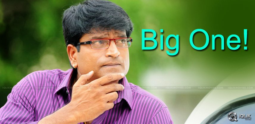 ravi-babu-venkatesh-new-film-updates