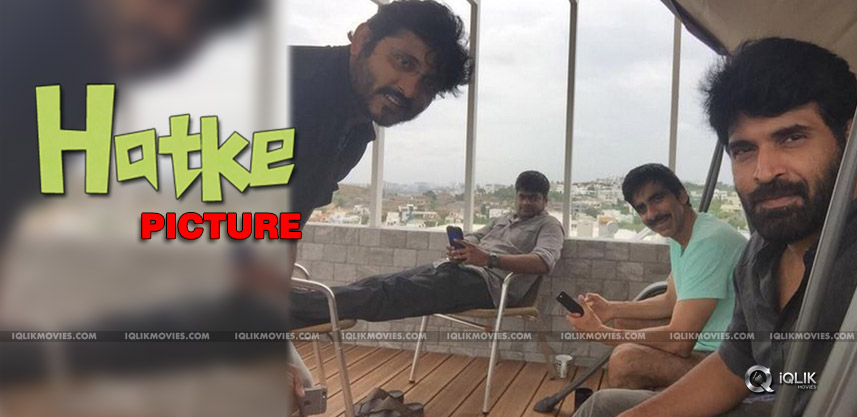 ravi-teja-exclusive-image-wth-his-friends