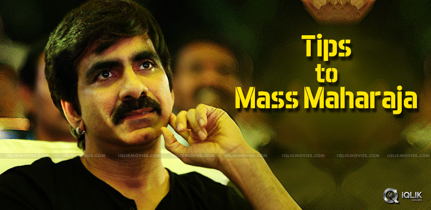 celebs-suggestions-to-ravi-teja