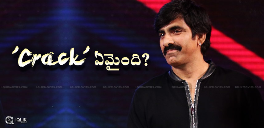 discussion-about-ravi-teja-crack-movie-details