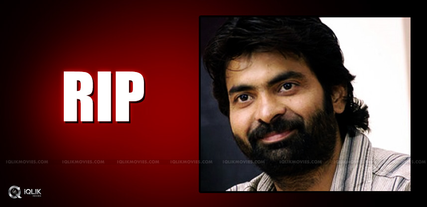 ravitejabrother-actor-bharath-died-in-roadaccident