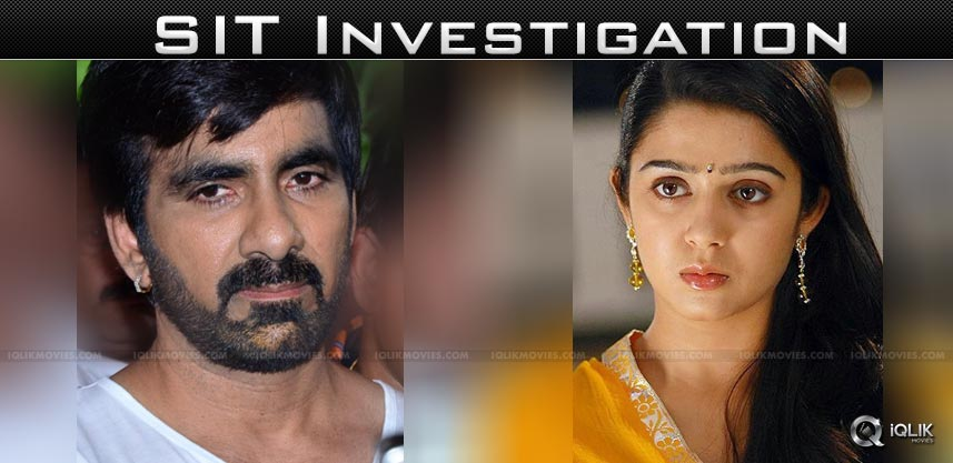 raviteja-charmme-investigation-by-sit