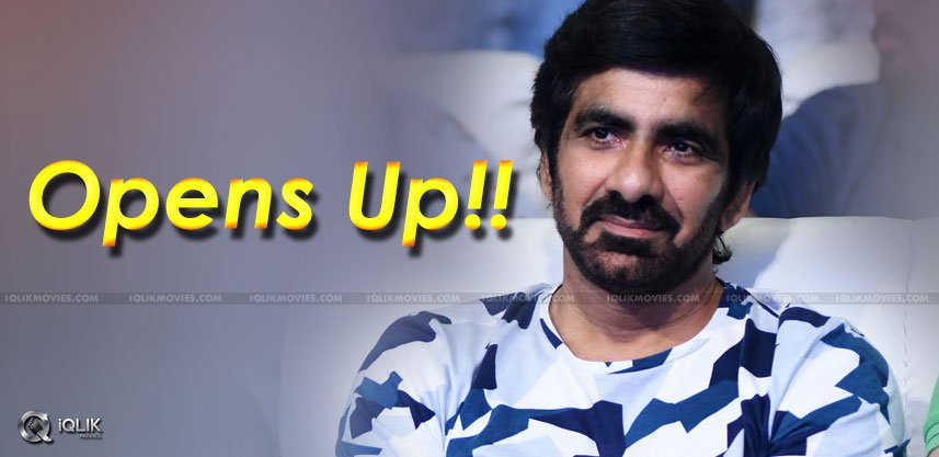 Ravi Teja's Revelations On Drugs Case!!
