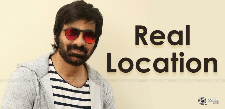 real-location-for-ravi-teja-next-movie