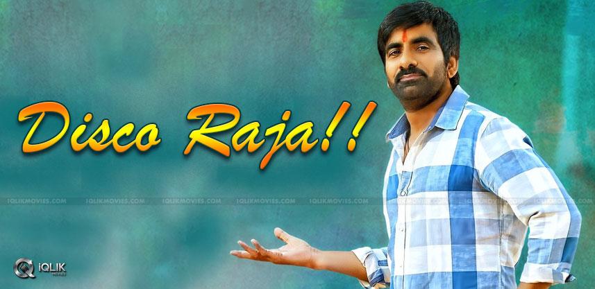 ravi-teja-to-act-in-disco-raja-upcoming-movie