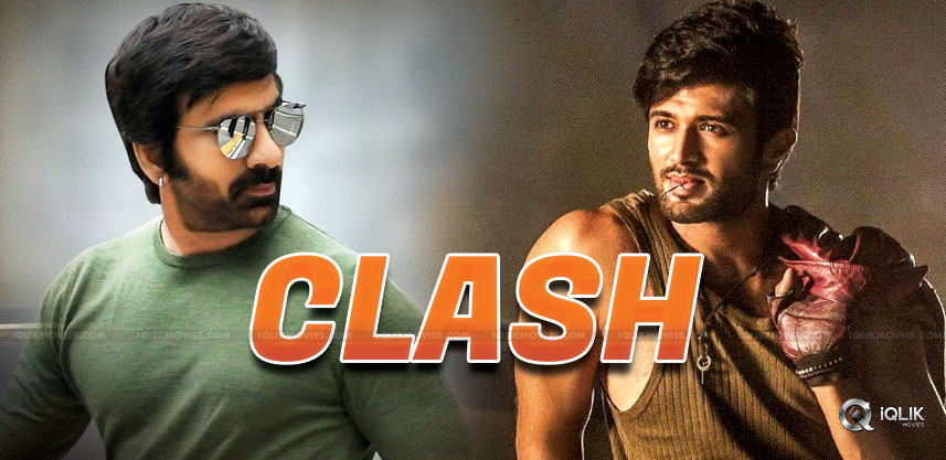 clash-between-ravi-teja-and-vijay-deverakonda