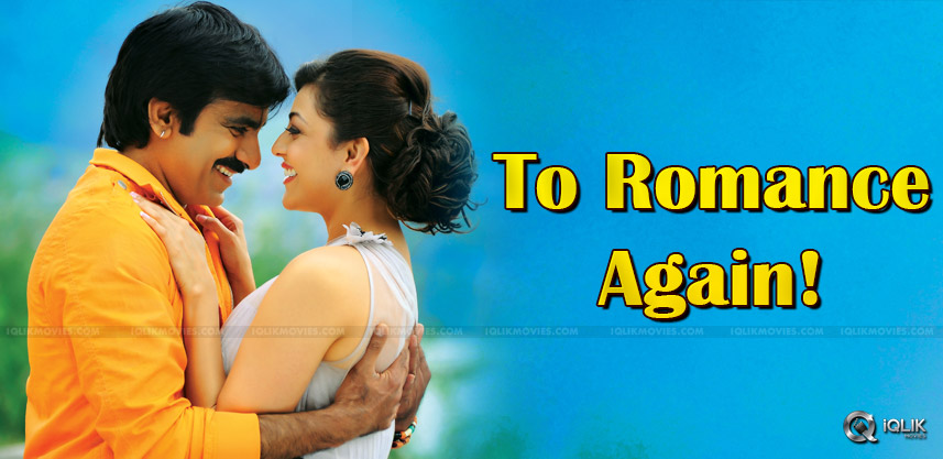 ravi-teja-kajal-agarwal-in-srinu-vaitla-movie-deta