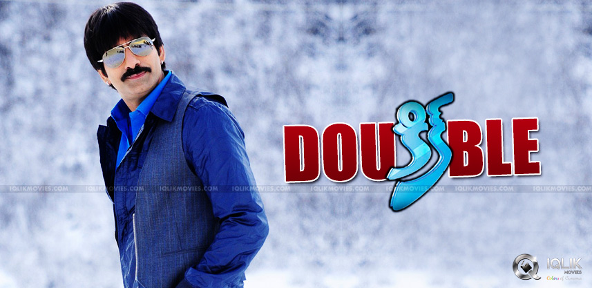 ravi-teja-in-dual-role-in-power