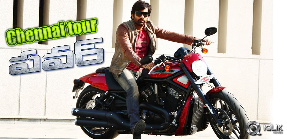 raviteja-power-movie-shooting-and-release-updates