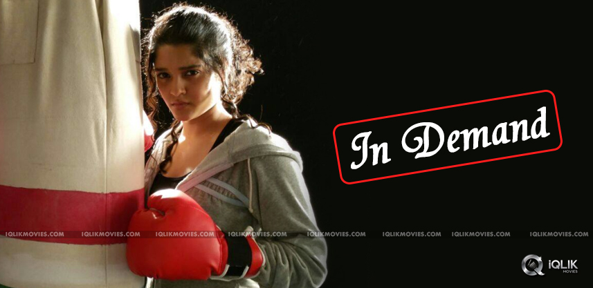 discussion-on-ritika-singh-latest-offers