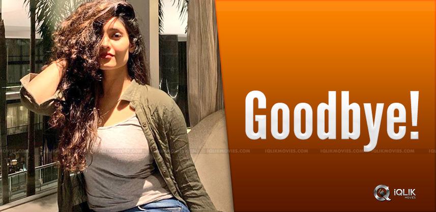 Ritika-Singh-GoodBye-To-Boxing