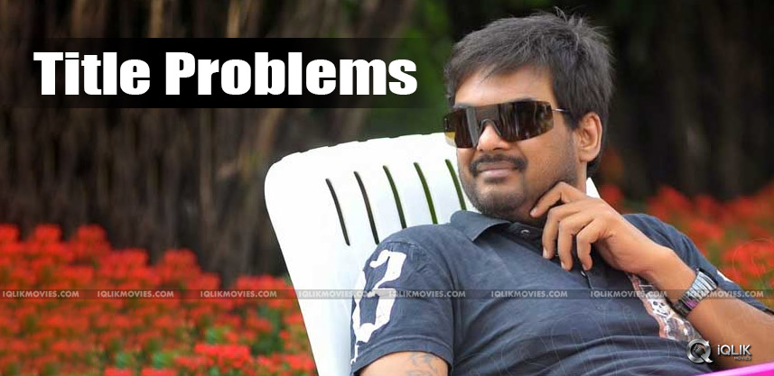 puri-jagannadh-rogue-title-problems
