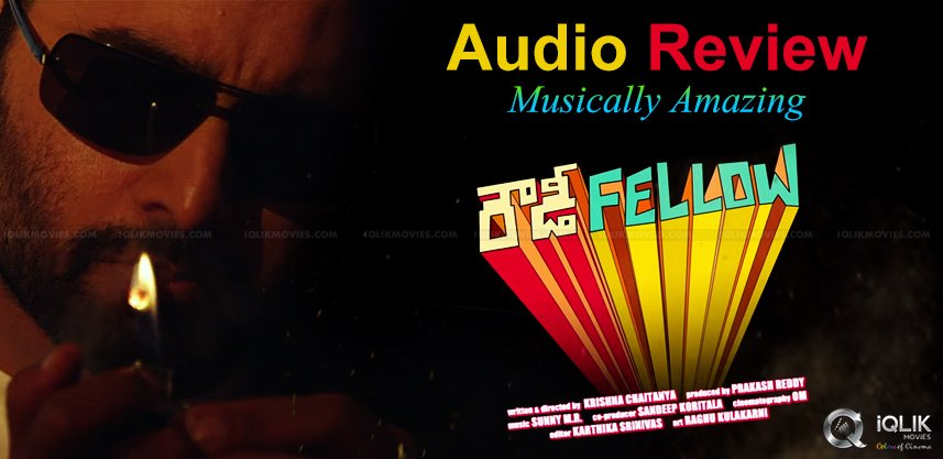 telugu-movie-rowdy-fellow-audio-review