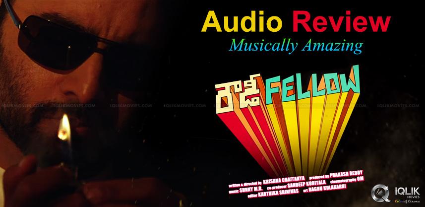 telugu-movie-rowdy-fellow-audio-review