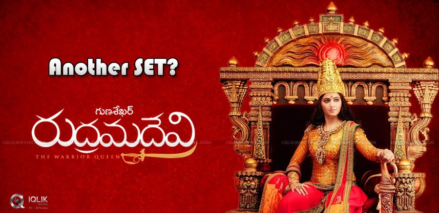 rudramadevi-new-set-in-annapurna-studio