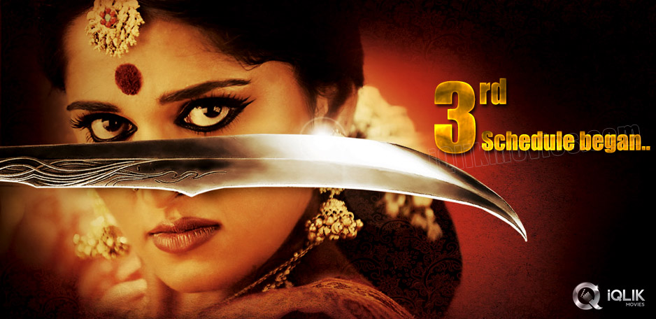 Rudramadevi-enters-schedule-3