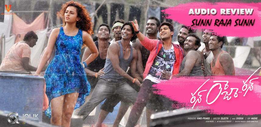 sharwanand-run-raja-run-audio-review