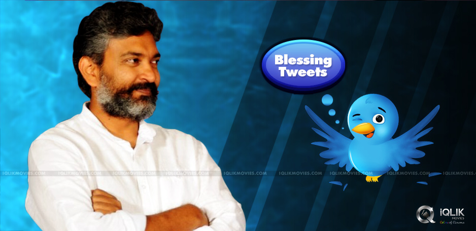 rajamouli-tweets-about-oohalu-gusagusalade-movie