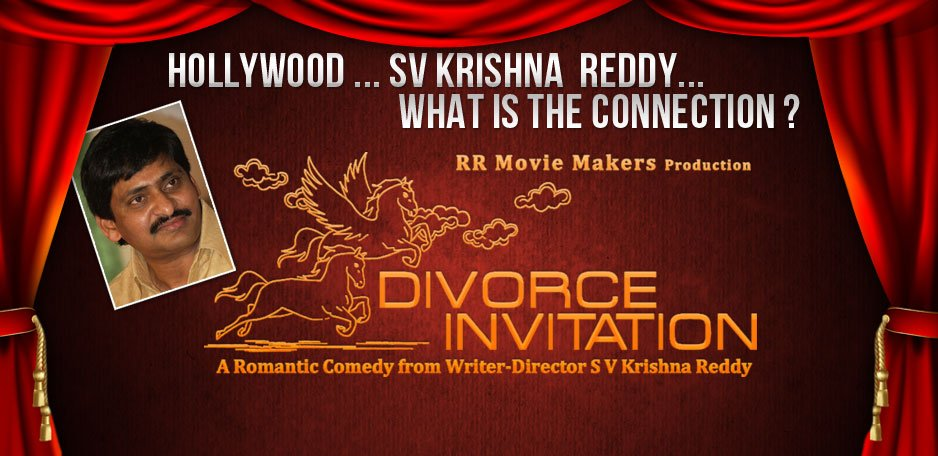 Hollywood-SVKrishna-Reddys-What-is-the-connection-