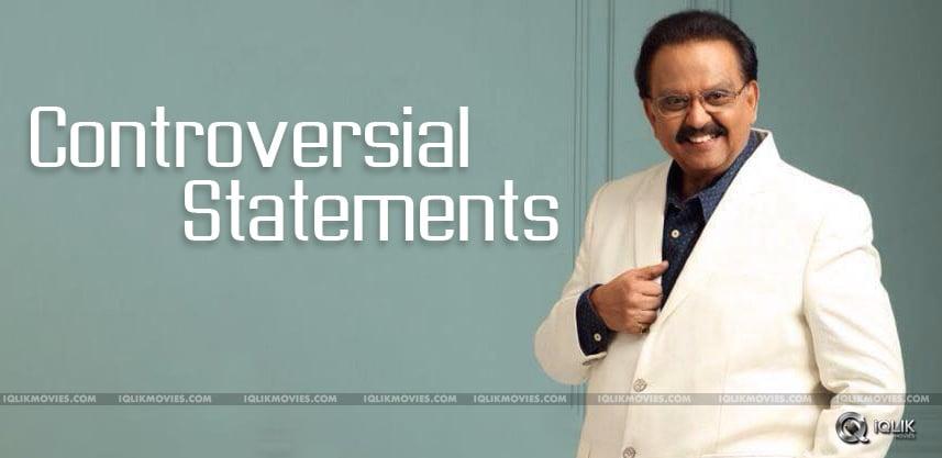 spbalasubramaniam-controversial-statements