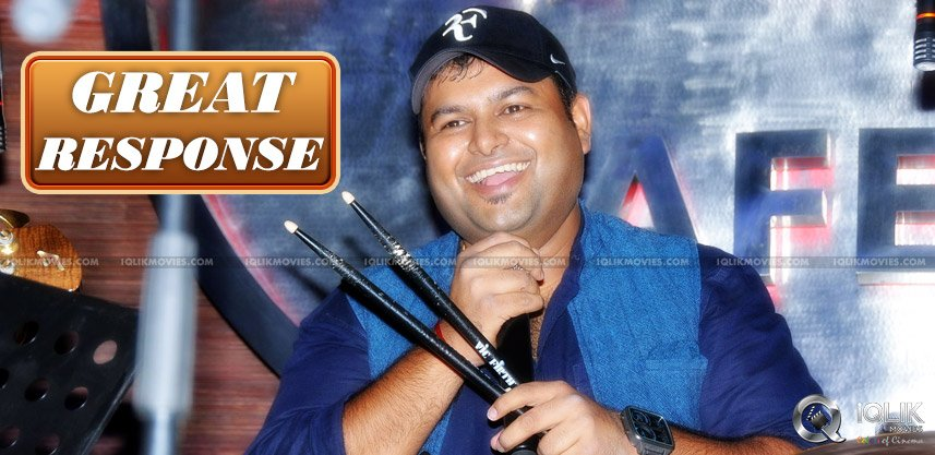 thaman-unplugged-show-for-hudhud-cyclone-victims