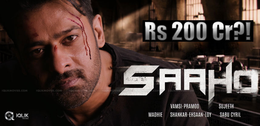 prabhas-saaho-movie-budget-details