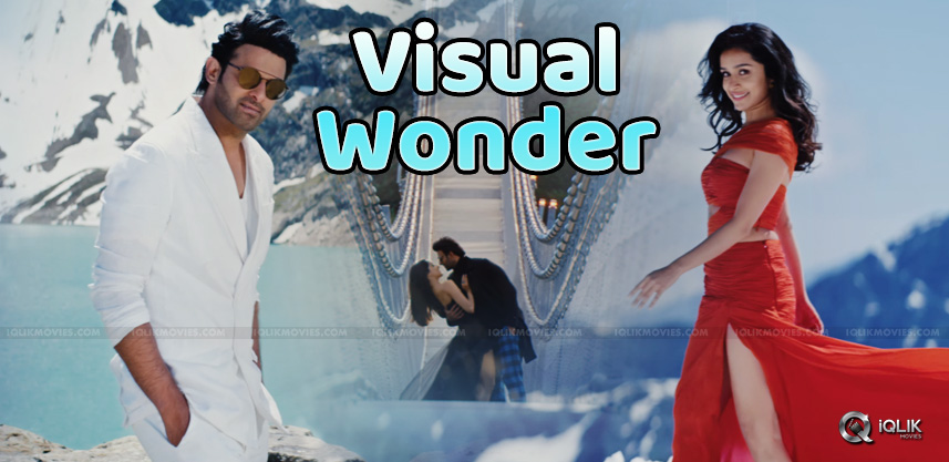 saaho-second-single-promo-released