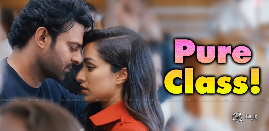 saaho-baby-song-class-looks
