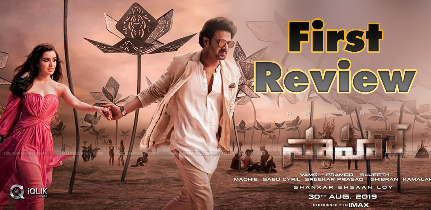 saaho-movie-first-ever-review