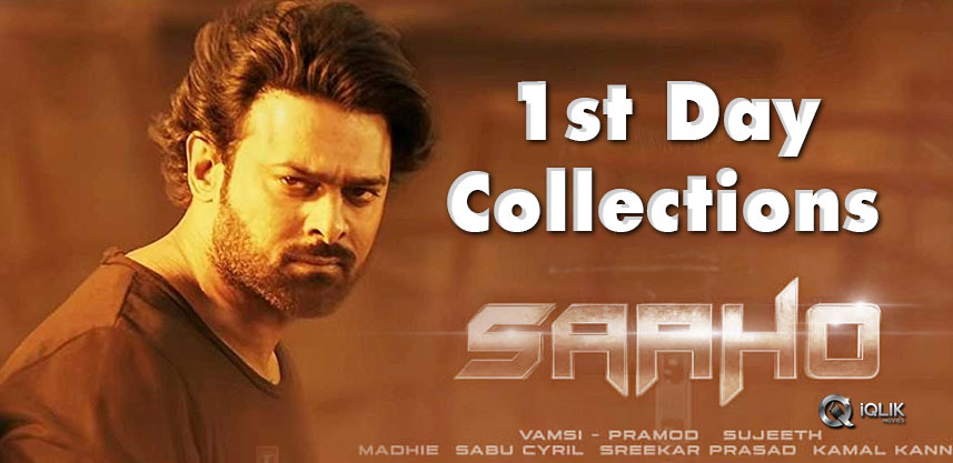 saaho-first-day-collections