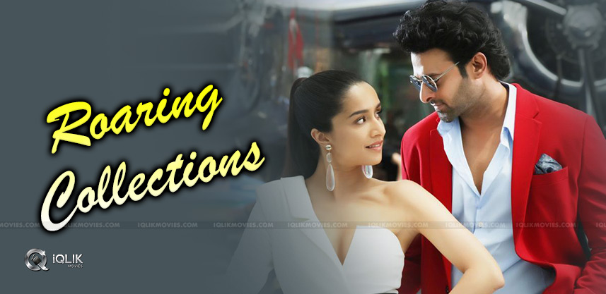 saaho-movie-roaring-collections
