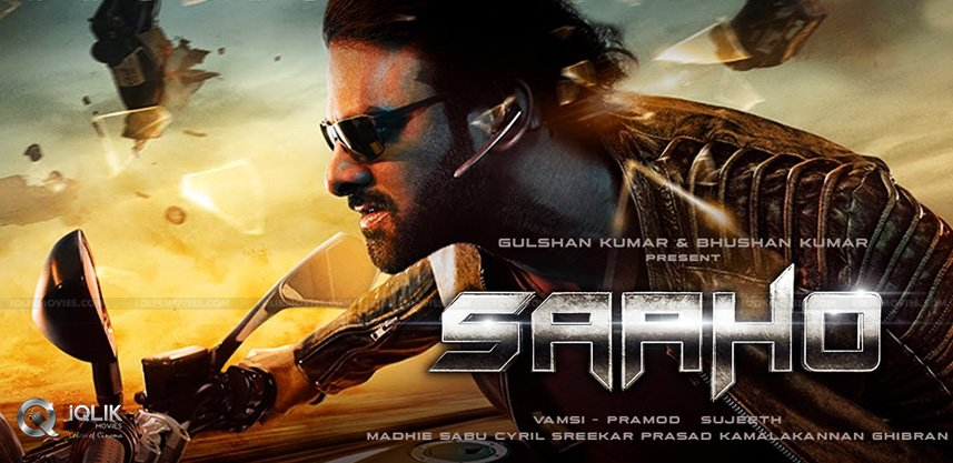 Saaho's TV Premiere Gets Amazing TRP's