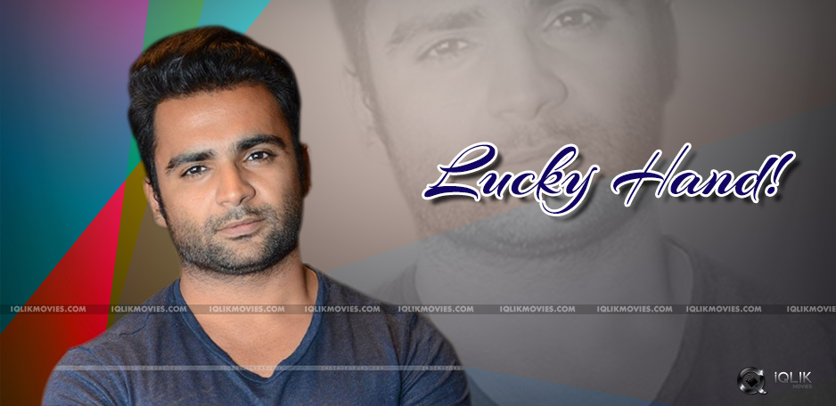 sachiin-joshi-comes-as-lucky-to-tollywood