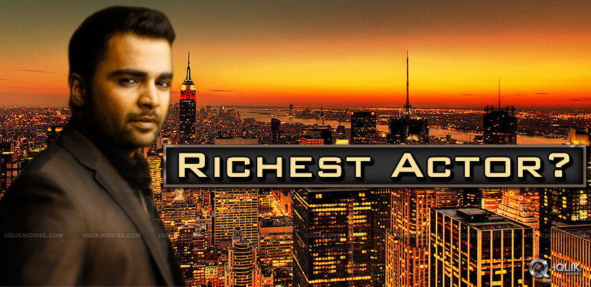 sachiin-joshi-richest-actor-in-india